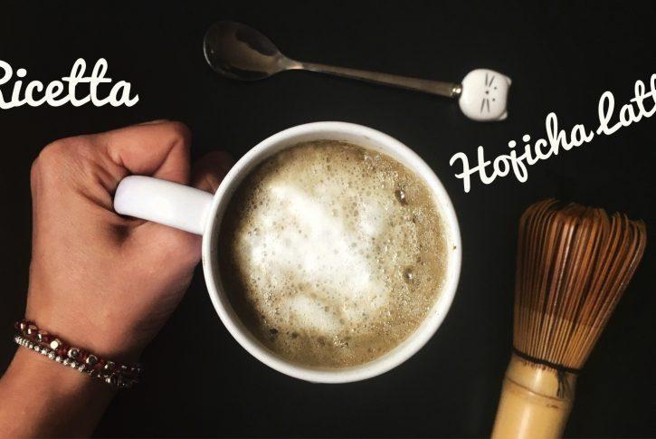 La ricetta dell'Hojicha Latte, la bevanda alla moda in Giappone
