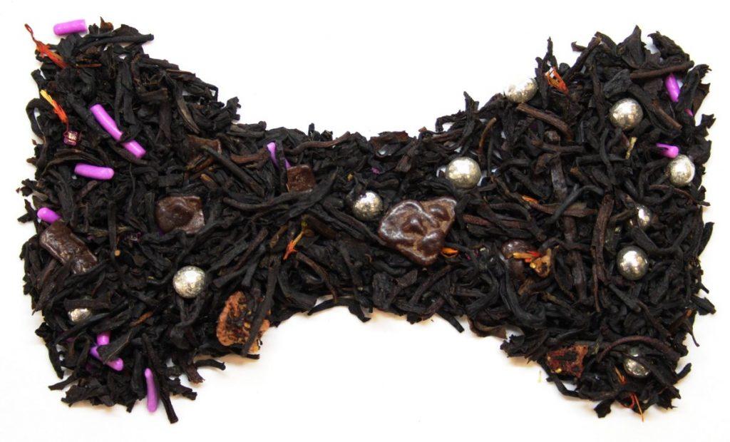 Il tè creato per le nozze di Harry e Meghan