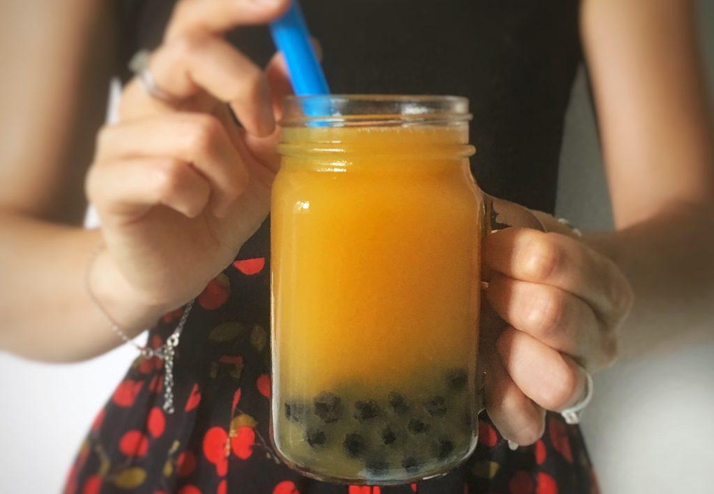 Come si prepara il Bubble Tea? Scopri la ricetta