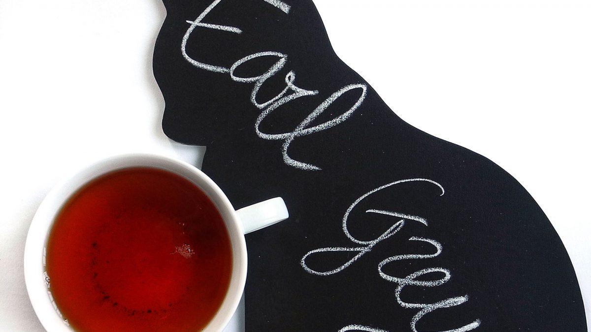 Tutto quello che avreste voluto sapere sul tè Earl Grey