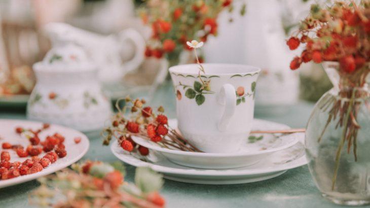 Scopri gli eventi e i corsi sul tè di ottobre 2018 in Italia e all'estero