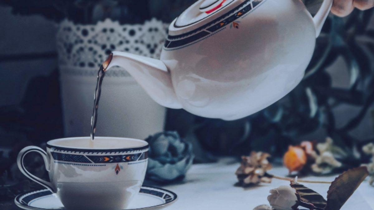 Eventi e corsi sul tè a novembre in Italia e all'estero
