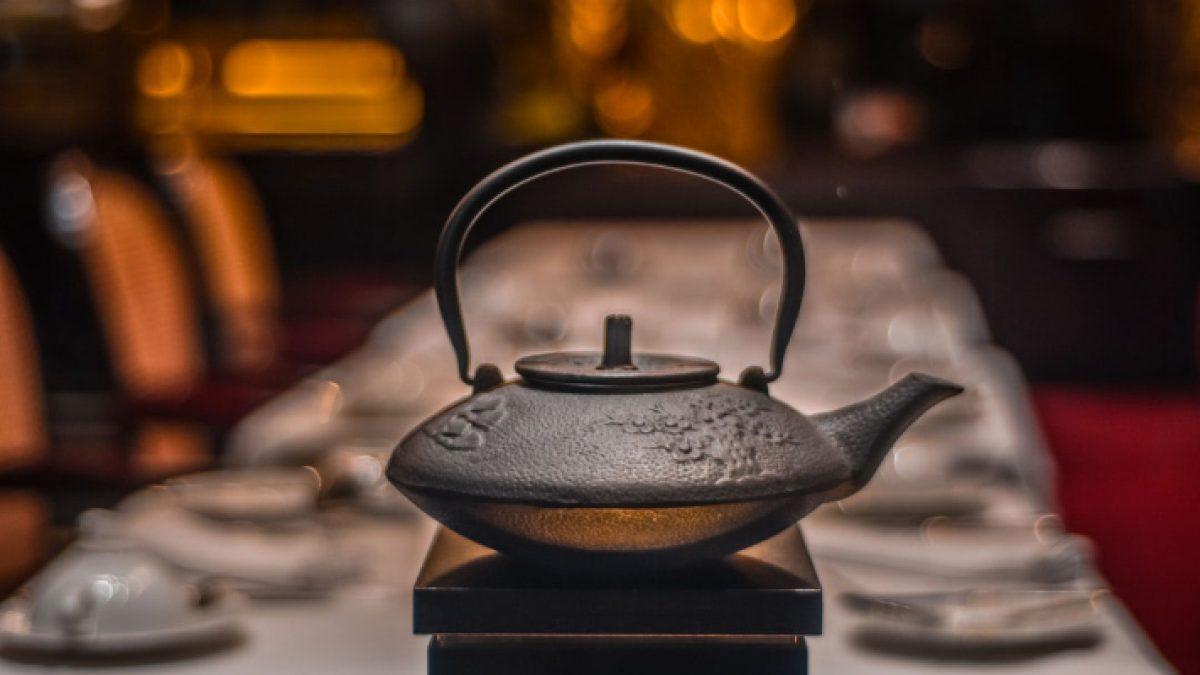 Scopri gli eventi di dicembre 2018 per gli appassionati di tè