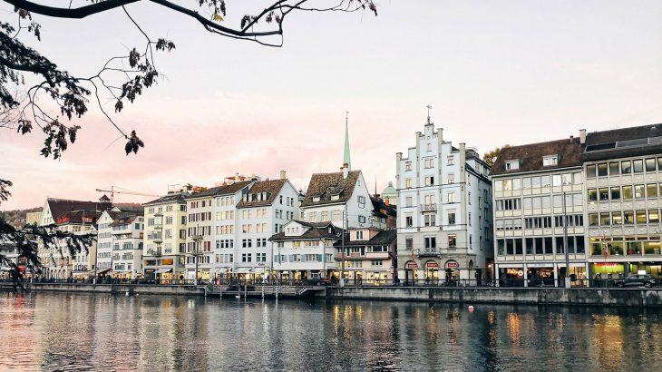 Dove bere un tè a Zurigo? Scopriamo con i consigli di Valeria Crescenzi