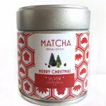 La confezione di Natale di Matcha store