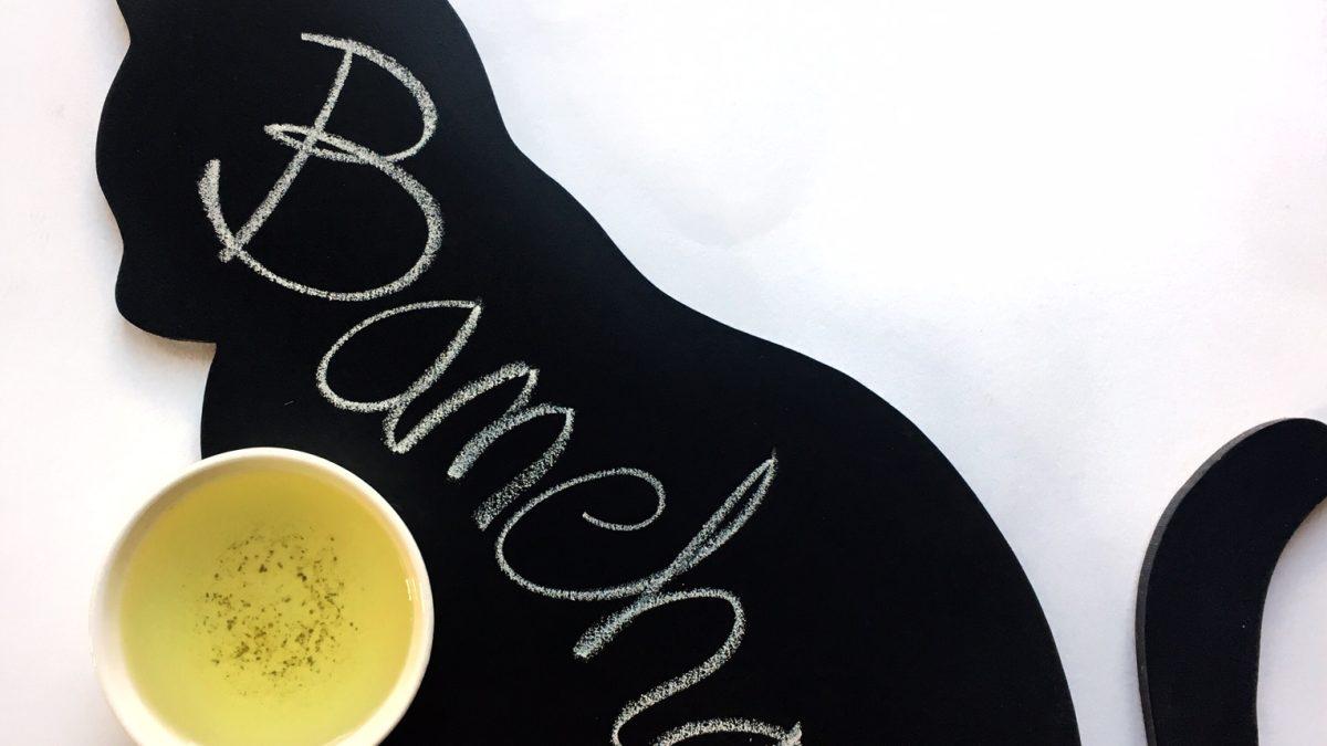 Scopri come nasce e quali sono le proprietà del tè bancha