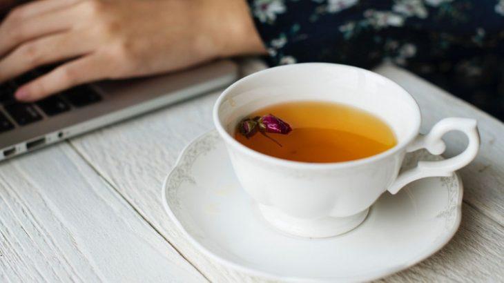 Gli eventi e i corsi del tè di febbraio 2019