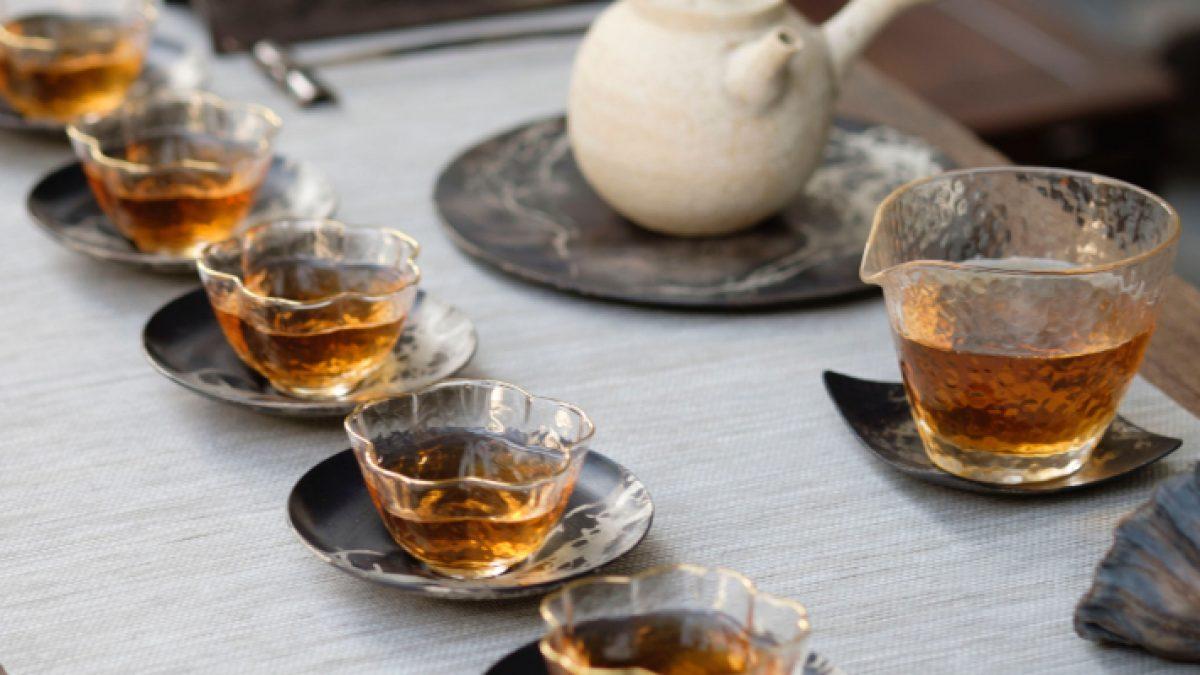 Scopri gli eventi e i corsi sul tè di gennaio 2019 per tutti gli appassionati