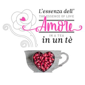 L'essenza dell'amore in un tè di Narratè