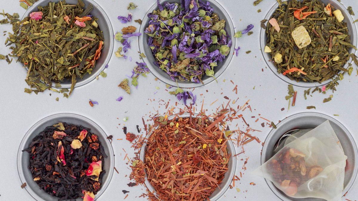Scopri gli eventi e i corsi sul tè di maggio 2019