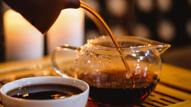 Scopri gli eventi e i corsi sul tè di di novembre 2019