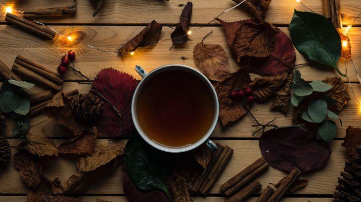 Scopri tutte le degustazioni e i corsi sul tè di dicembre 2019