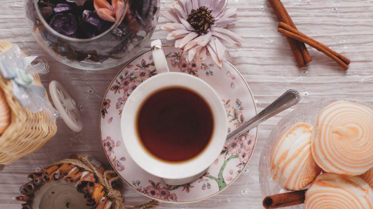 Scopri gli eventi dedicati al tè di febbraio 2020