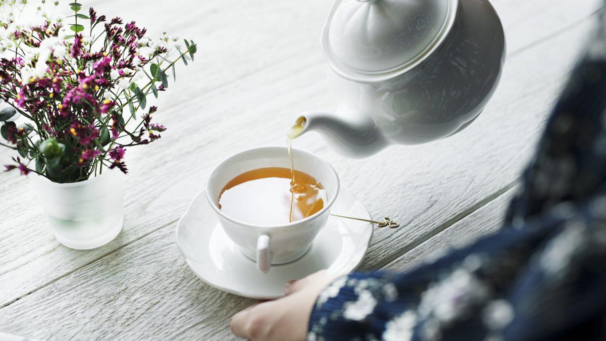 Scopri il calendario di marzo 2020 con gli eventi e i corsi sul tè