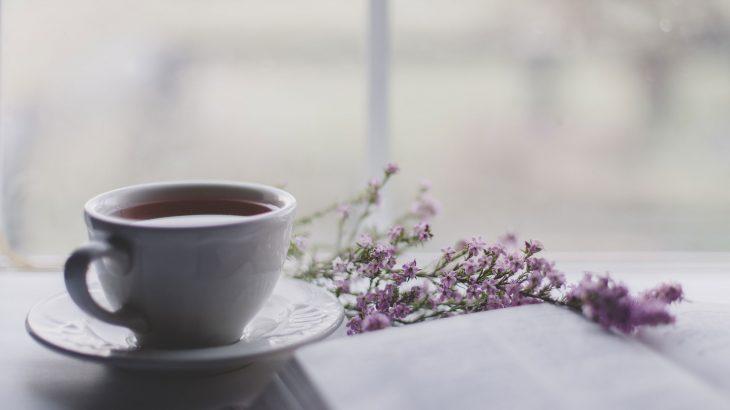 Gli eventi e i corsi sul tè di ottobre 2020