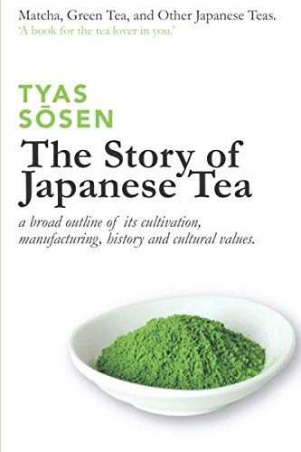 Recensione del libro sul tè giapponese The Story of Japanese Tea