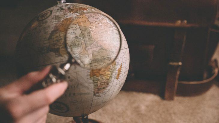 12 tipi di tè ispirati al libro giro del mondo in 80 giorni