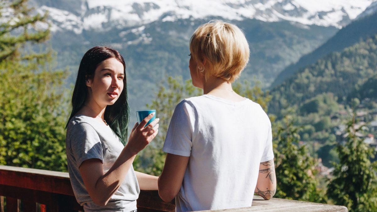 Quali sono le tisane di montagna tipiche della primavera e quali proprietà hanno?