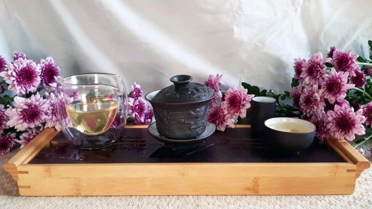 Scopriamo le proprietà del tè giallo e le sue caratteristiche